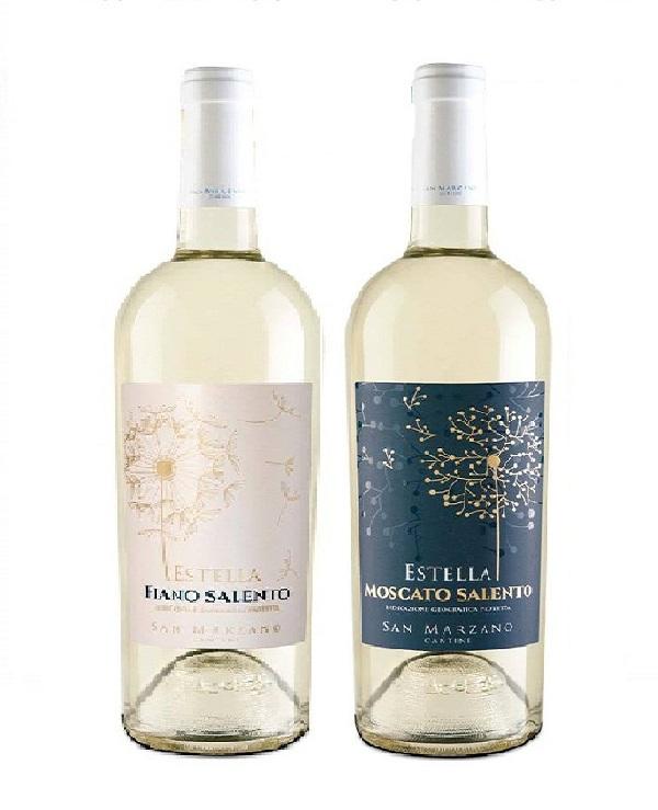 Rượu vang Ý Estella