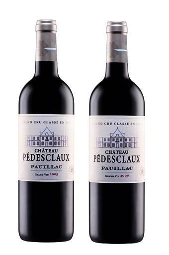 Rượu vang Pháp Château Pédesclaux Pauillac