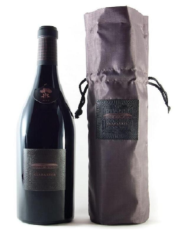 Rượu vang Tây Ban Nha Alabaster