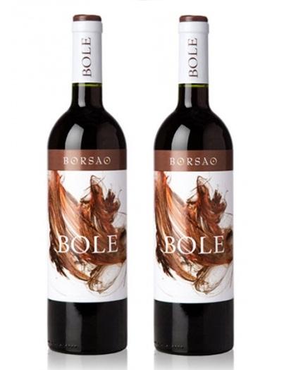 Rượu vang Borsao Bole