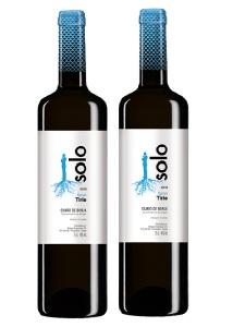 Rượu vang Solo Syrah Tirio