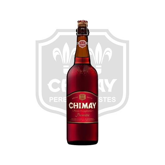 Giá Bán Bia Chimay đỏ 750ml