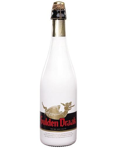 Bia Bỉ Gulden Draak 750ml