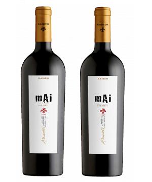 Rượu vang Argentina Kaiken MAI Malbec