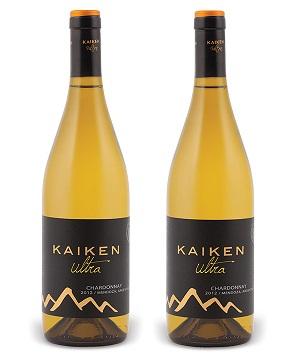 Rượu vang Argentina Kaiken Ultra Chardonnay giá tốt