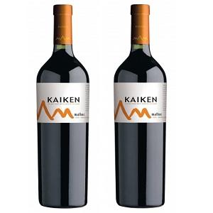 Rượu vang Argentina Kaiken Reserve Malbec giá tốt nhất