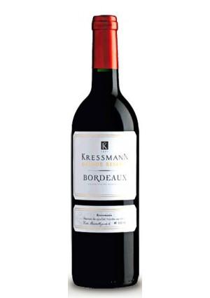 Rượu vang Pháp Kressmann Bordeaux Superieur