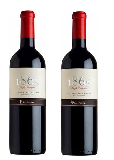Rượu Vang đỏ 1865 Cabernet Sauvignon giá tốt