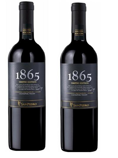 Rượu vang 1865 Limited Edition Cabernet Sauvignon