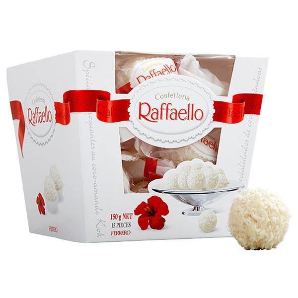 Kẹo Raffaello Socola Nga giá rẻ