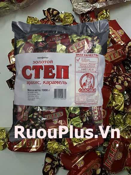 Kẹo Step Nga Socola giá rẻ nhất