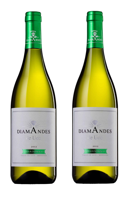 Rượu vang Argentina DiamAndes de Uco Chardonnay