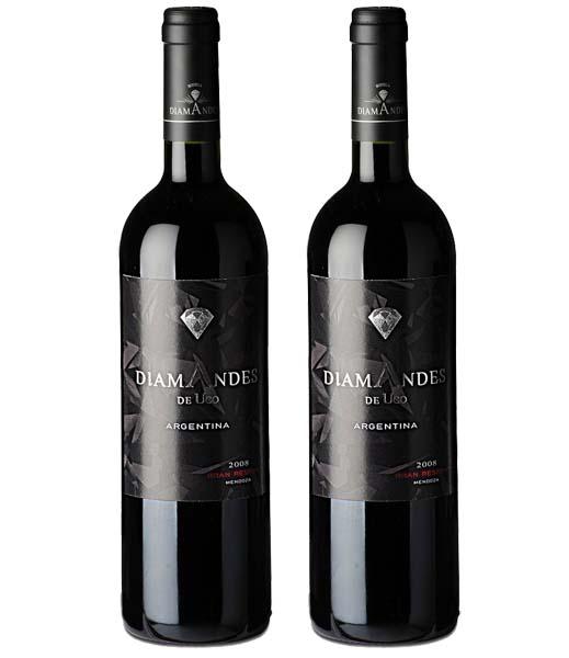 Rượu vang Argentina DiamAndes de Uco Gran Reserva