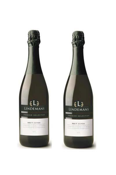 Rượu vang Úc Lindemans Premier Selection Sparkling Brut Cuvee