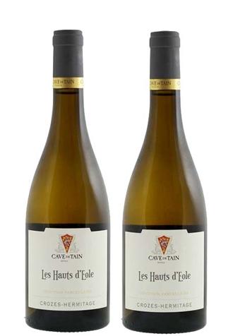 Rượu vang Pháp Les Hauts D'eole Crozes – Hermitage
