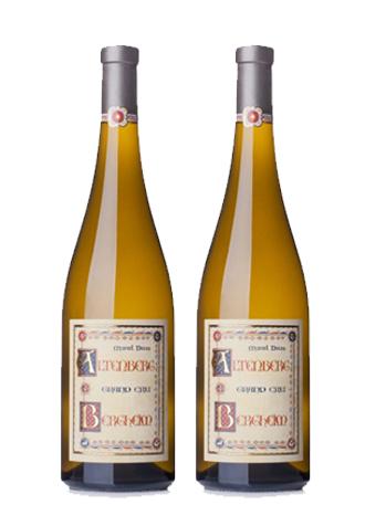 Rượu vang Pháp Marcel Deiss Altenberg Bergheim