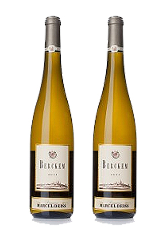 Rượu vang Pháp Marcel Deiss Berckem