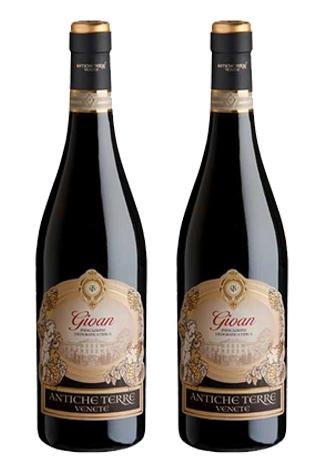 Rượu vang Ý Gioan Rosso Veronese