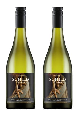 Rượu vang Úc Schild Estate Chardonnay