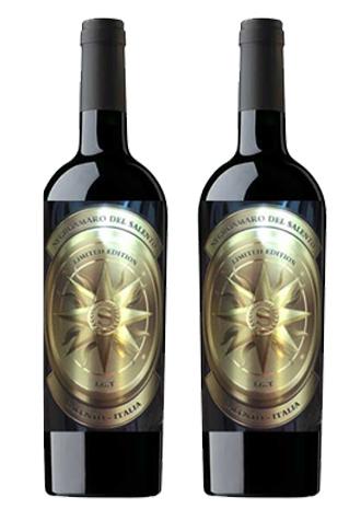 Rượu vang Ý S – NegroAmaro del Salento