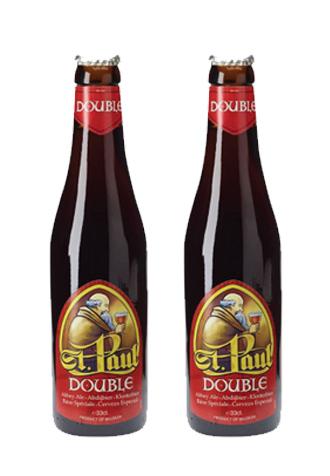 Bia Nhập Khẩu St. Paul Double