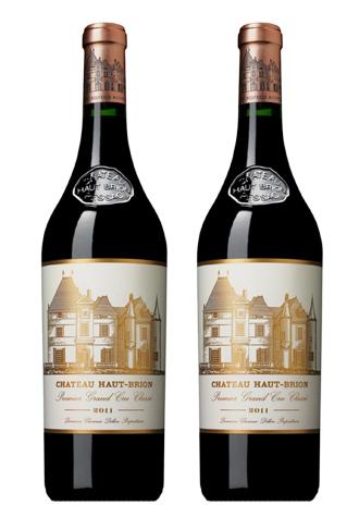 Rượu vang Pháp Chateau Haut-Brion 2011