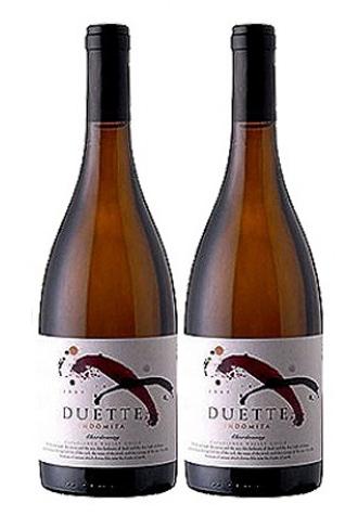 Rượu vang Chile Duette Premium Chardonnay