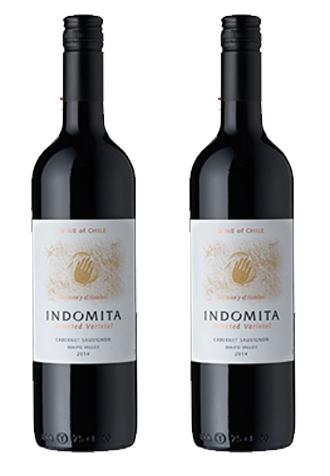 Rượu vang Chile Indomita Selected Varietal Cabernet Sauvignon