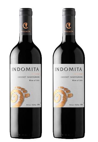 Rượu vang Chile Indomita Varietal Cabernet Sauvignon