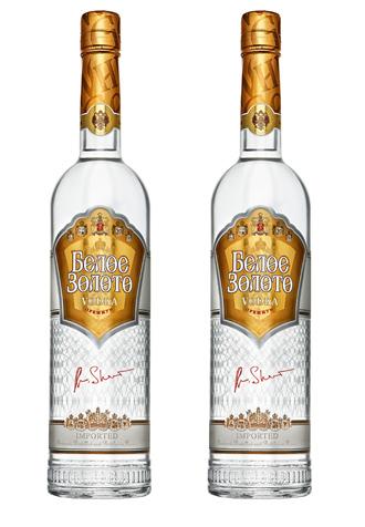 Rượu Vodka White Gold Premium giá rẻ nhất thị trường