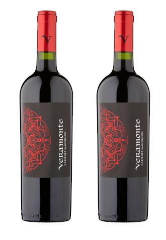 Rượu vang Chile Veramonte Reserva Cabernet Sauvignon