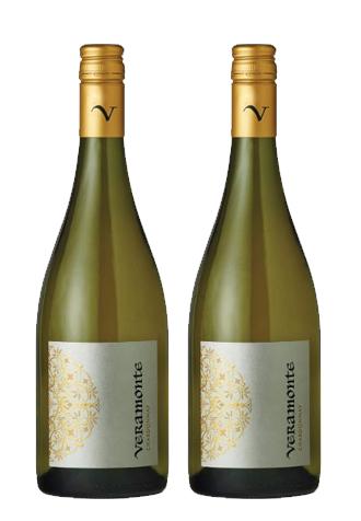 Rượu vang Chile Veramonte Reserva Chardonnay