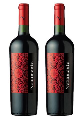 Rượu vang Chile Veramonte Reserva Red Blend