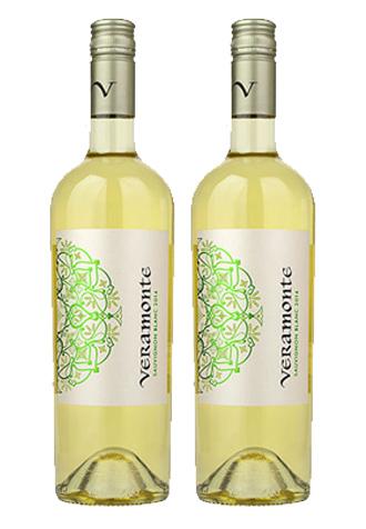 Rượu vang Chile Veramonte Reserva Sauvignon Blanc