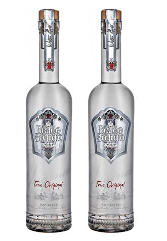 Vodka White Gold True Original giá rẻ nhất thị trường