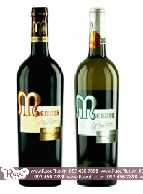 Menuts Bordeaux