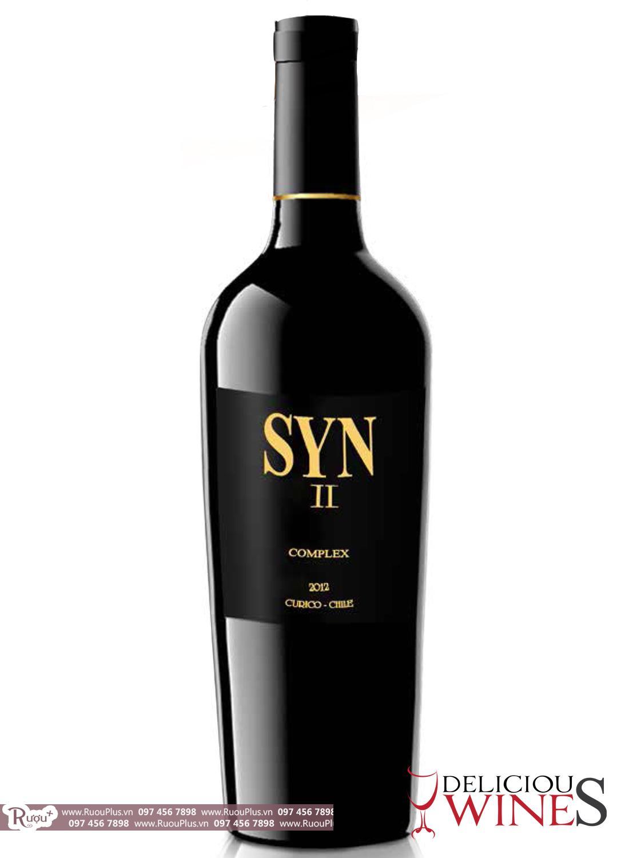 SYN II Complex