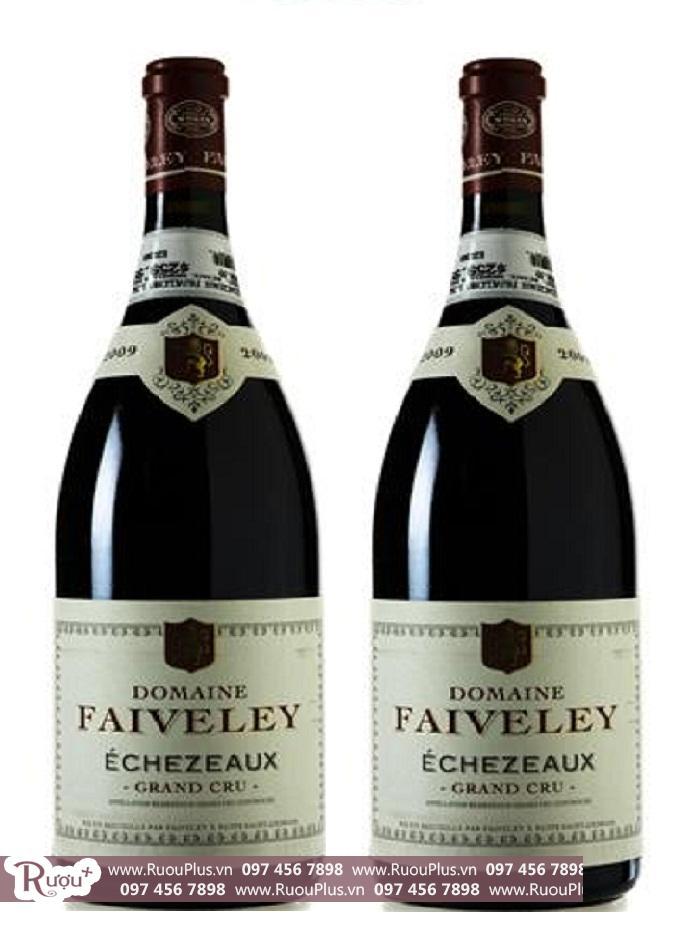 Echezeaux Domaine Faiveley