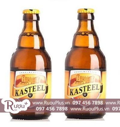 Bia nhập khẩu Bỉ Kasteel Triple 330ml
