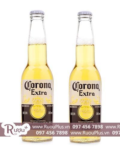 Bia Corona Extra 355ml Mexico Giá bán tốt nhất