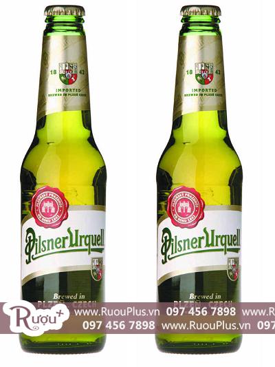 Bia Tiệp Pilsner Urquell 330ml