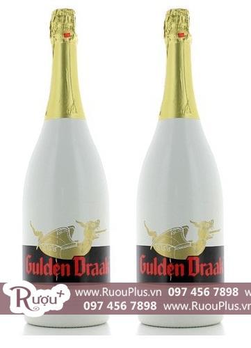 Bia Gulden Draak 1,5 lít