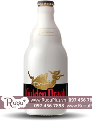 Bia Bỉ Gulden Draak rồng vàng 330ml