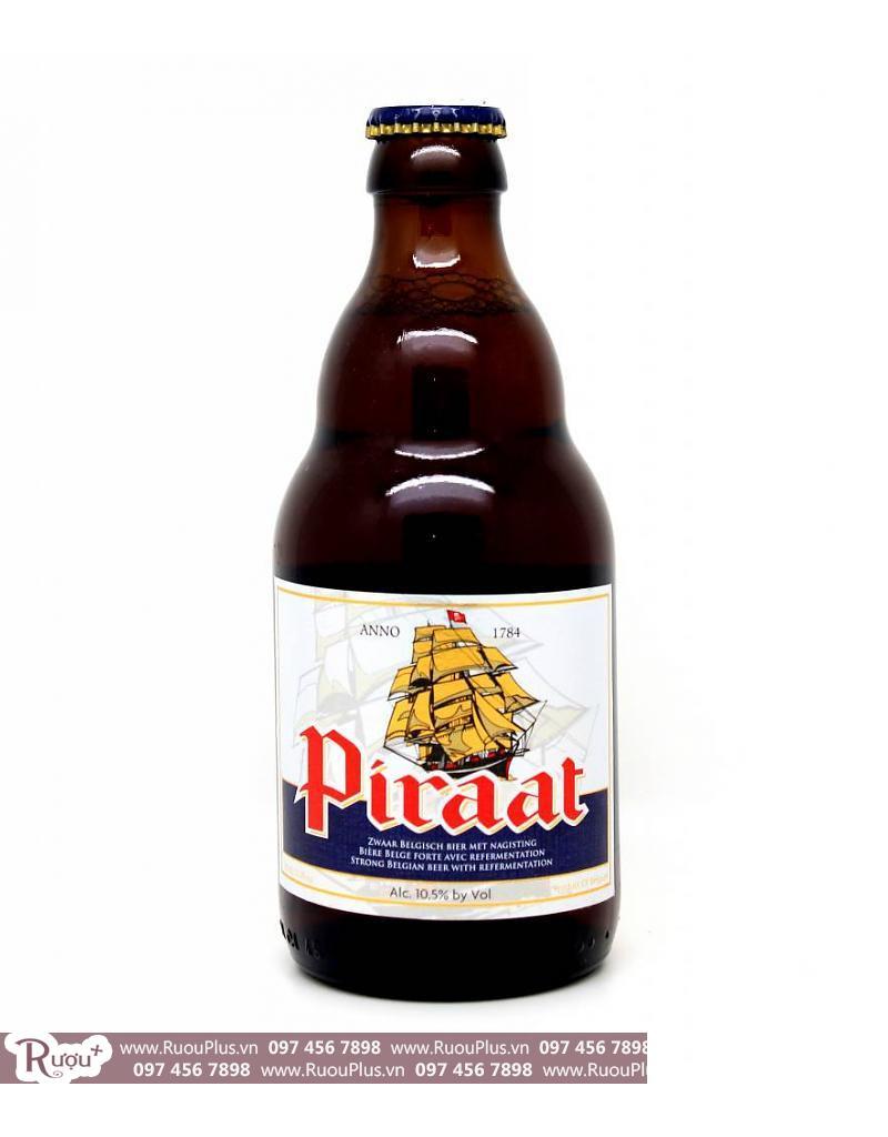 Bia Bỉ Piraat 330ml