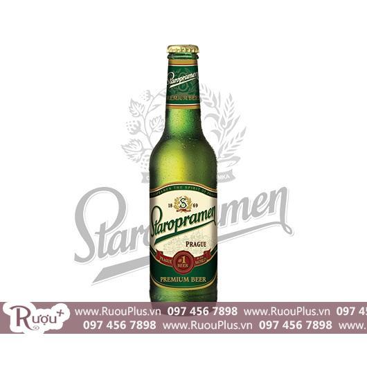 Bia Staropramen Premium 330ml
