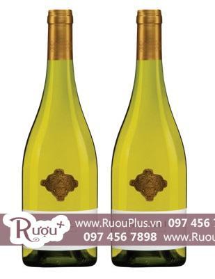 Rượu vang nhập khẩu Tabali Reserva Especial Chardonnay