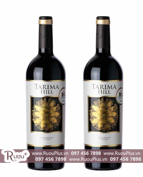 Rượu vang Tây Ban Nha Tarima Hill