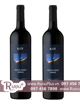 Rượu Vang Úc Moon Series Shiraz giá rẻ