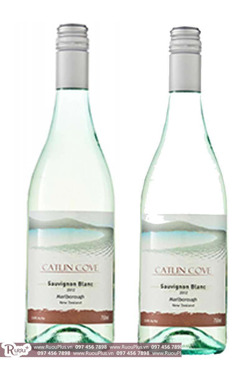 Rượu vang Úc Catlin Cove Sauvignon Blanc