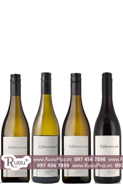 Rượu vang New Zealand Ribbonwood
